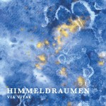 Himmeldraumen CD-cover